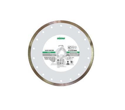 Круг алмазный DI-STAR 1A1R DECOR RS10H 234418 180 Х 22