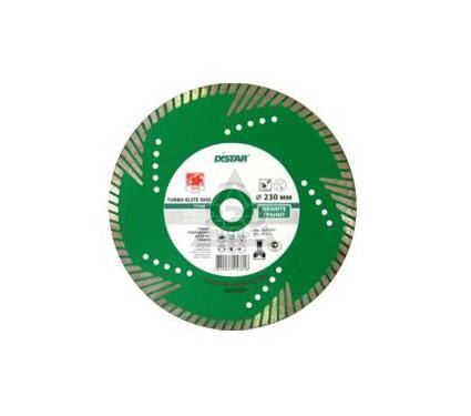 Круг алмазный DI-STAR Turbo ELITE DUO TP35H 263285 230 Х 22