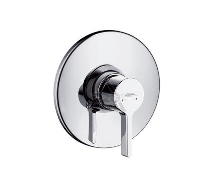 Смеситель для ванны HANSGROHE Metris S 31661000