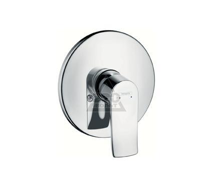 Смеситель для ванны HANSGROHE Metris New 31686000
