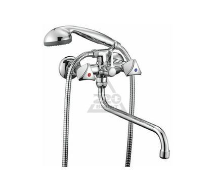 Смеситель для ванны SMARTSANT Смарт-Бэйс SM060002AA_R