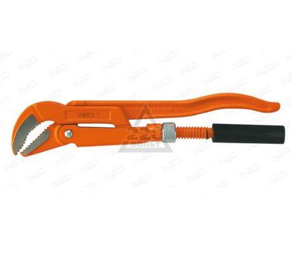 Ключ трубный шведский NEO 02-125