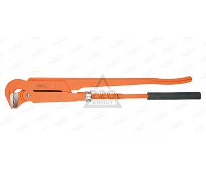 Ключ трубный шведский NEO 02-132