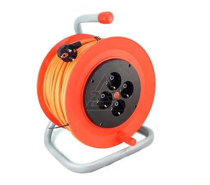 Удлинитель LUX К4-Е-25  25м