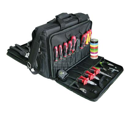 Набор инструментов HAUPA 220293