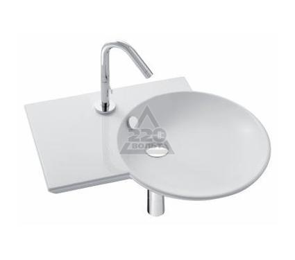 Раковина для ванной JACOB DELAFON FORMILIA SPHERIK E4500-00