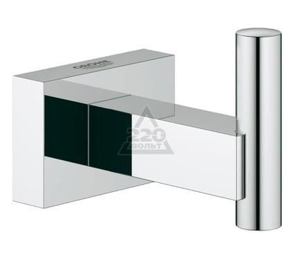 Крючок для полотенец в ванную GROHE ESSENTIALS CUBE 40511000