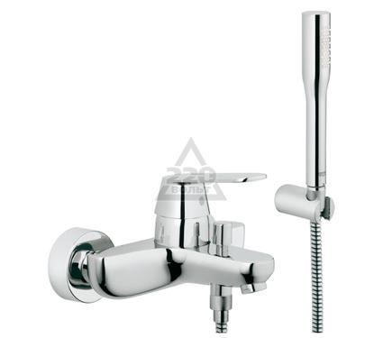 Смеситель для ванны GROHE Eurosmart Cosmopolitan 32832000