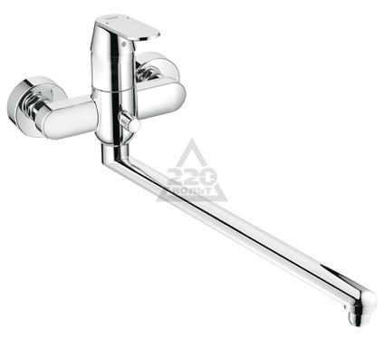 Смеситель для ванны GROHE Eurosmart Cosmopolitan 32847000