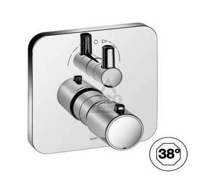 Смеситель с термостатом KLUDI ESPRIT 568300540