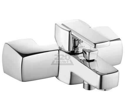 Смеситель для ванны KLUDI Q-BEO 504430575