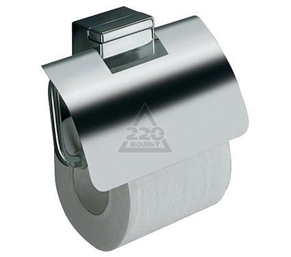 Держатель для туалетной бумаги INDA LOGIC A3326BCR