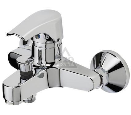 Смеситель для ванной однорычажный настенный ORAS SAGA 1940Y