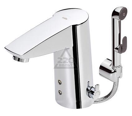 Смеситель для раковины сенсорный с гигиеническим душем ORAS CUBISTA 2816F