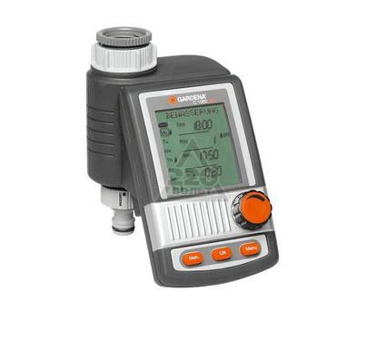 Таймер полива GARDENA C 1030 Plus подачи воды