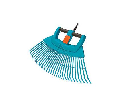 Грабли GARDENA 3107 пластиковые веерные