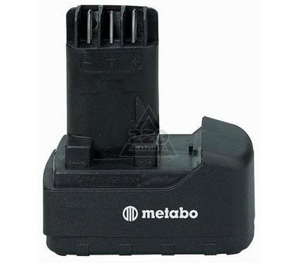 Аккумулятор METABO 18.0В 2.0Ач NiCd