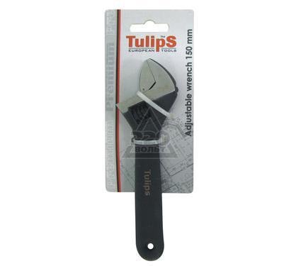 Ключ гаечный разводной TULIPS TOOLS IR02-106