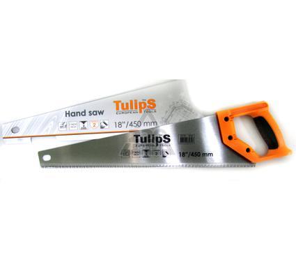 Ножовка по дереву TULIPS TOOLS IS16-405