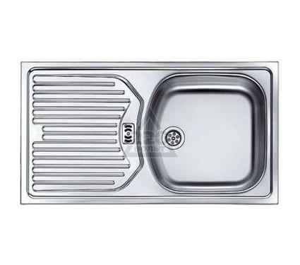 Мойка кухонная врезная FRANKE ETN 614 101.0060.164