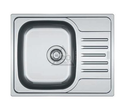 Мойка кухонная врезная FRANKE PXN 611-60