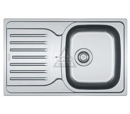 Мойка кухонная из нержавеющей стали FRANKE PXL 614-78