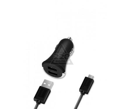 Зарядное устройство DEPPA Ultra 2 USB 2,1А
