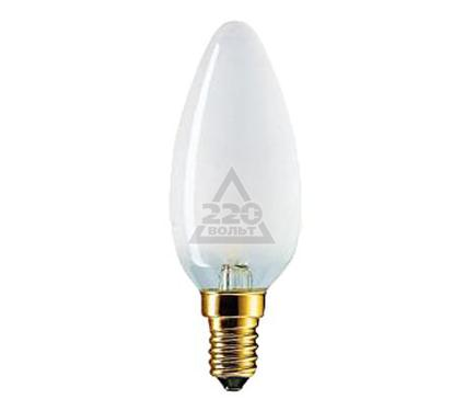 Лампа накаливания PHILIPS B35  25W E14 FR