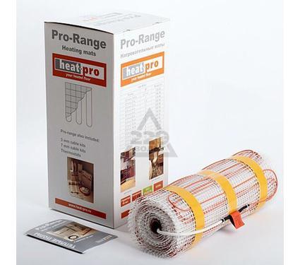 Теплый пол электрический кабельный HEAT-PRO 32140080 8м2