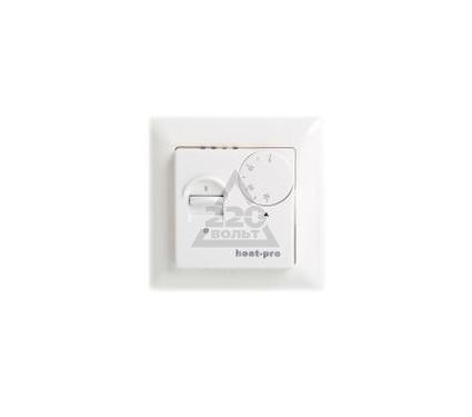 Терморегулятор HEAT-PRO TC-41 белый