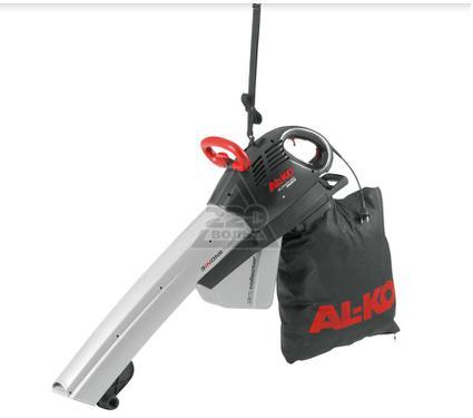 Электрическая воздуходувка-пылесос AL-KO Blower Vac 2200 E