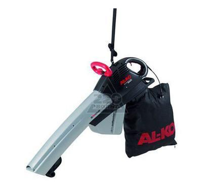 Электрическая воздуходувка-пылесос AL-KO Blower Vac 2400 E Speed Control