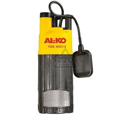Колодезный насос AL-KO TDS 1001