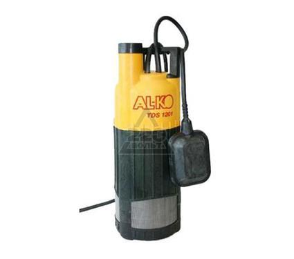 Колодезный насос AL-KO TDS 1201