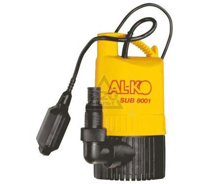 Погружной дренажный насос AL-KO AL-KO SUB 8001