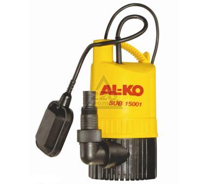 Дренажный насос AL-KO SUB 15001