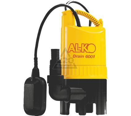 Дренажный насос AL-KO Drain 6001