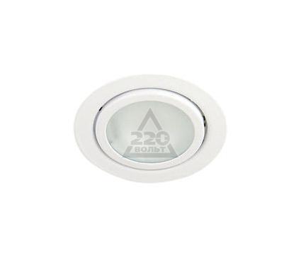 Светильник встраиваемый АКЦЕНТ WL-246 белый