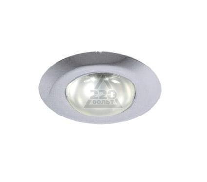 Светильник встраиваемый АКЦЕНТ WL-271 хром