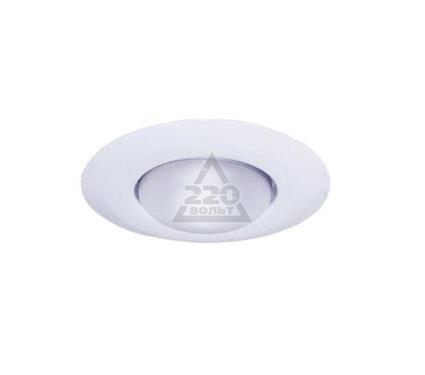 Светильник встраиваемый АКЦЕНТ WL-273 белый