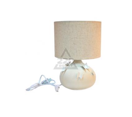 Лампа настольная ЛЮЧИЯ 501 Бабочки 1