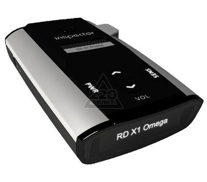 Антирадар INSPECTOR RD-X1 Omega