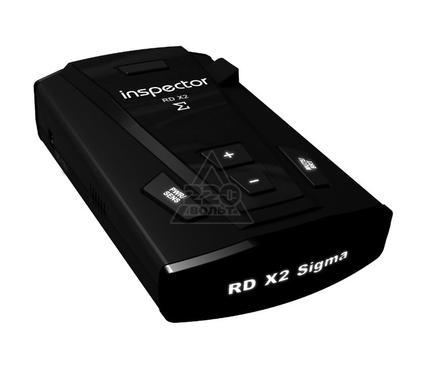 Антирадар INSPECTOR RD-X2 Sigma