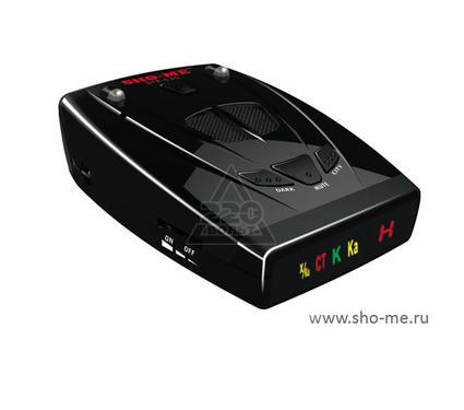 Антирадар SHO-ME 535 STR
