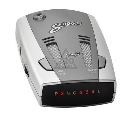Антирадар STINGER S300 ST