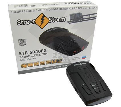 Антирадар STREET-STORM STR-5040EX
