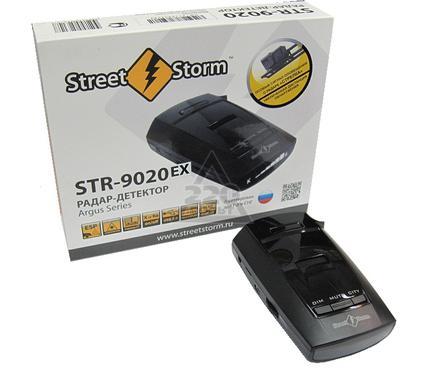 Антирадар STREET-STORM STR-9020EX