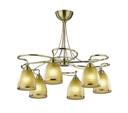 Люстра BLITZ Modern Style 2591-46