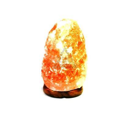 Лампа солевая ZENET Скала 2-3 кг