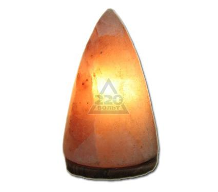 Лампа солевая ZENET Конус